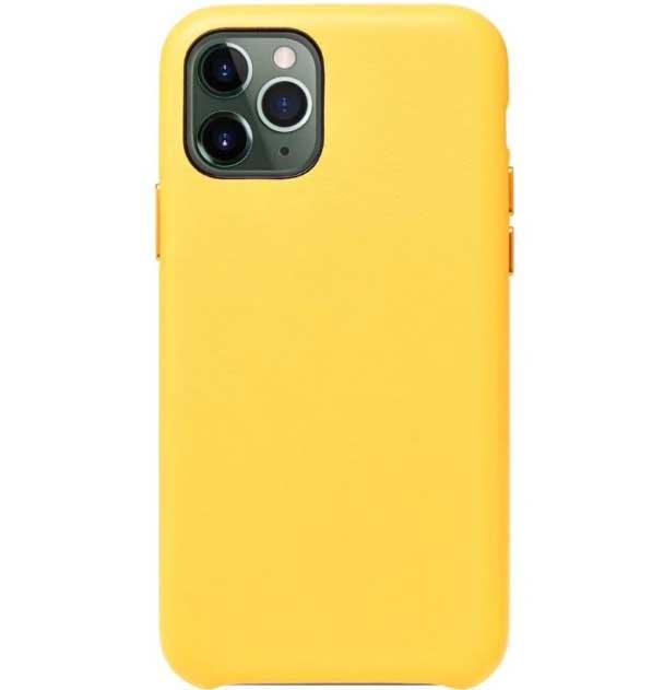 צהוב חלק
