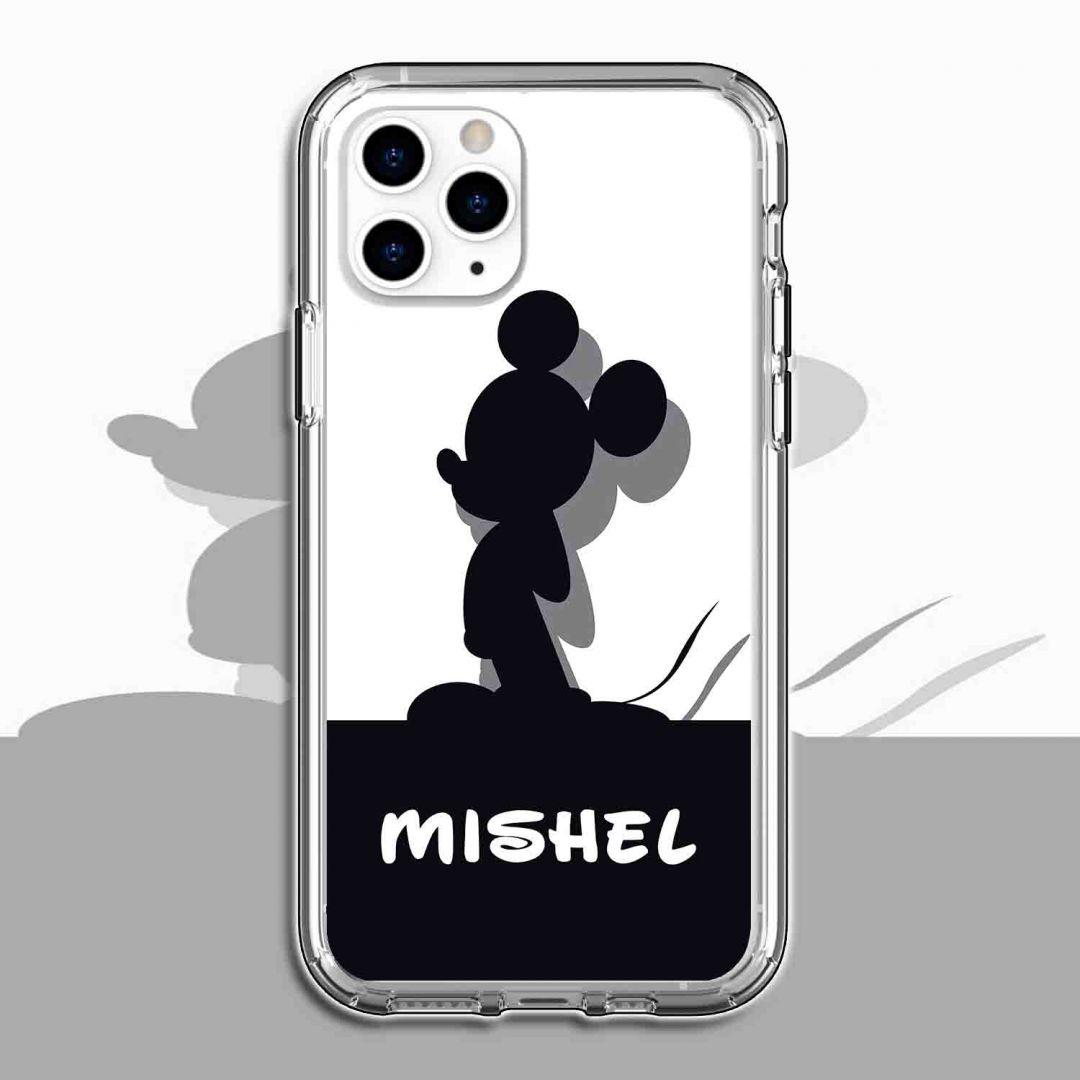 """כיסוי מיקי """"מישל"""""""