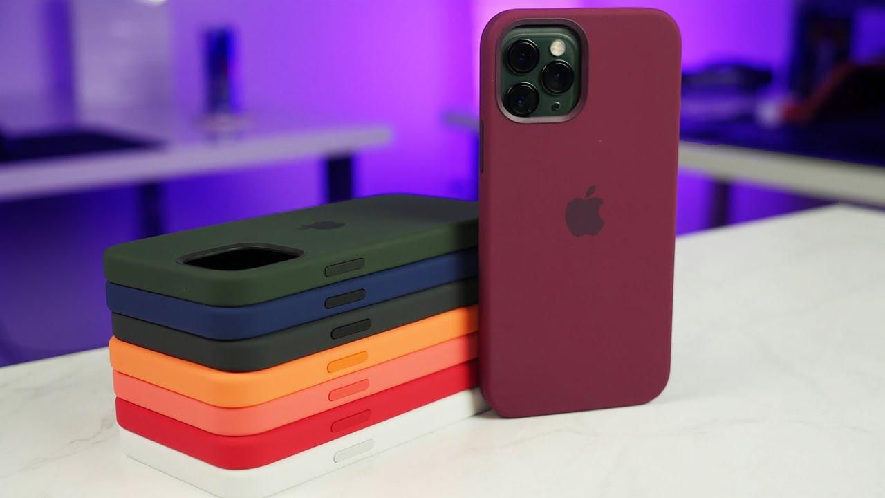 APPLE iPhone's LOGO case